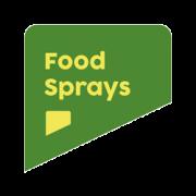 Food Sprays Logo