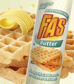 FAS Butter