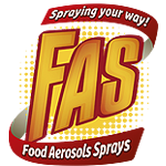 FAS - Food Aerosols Sprays